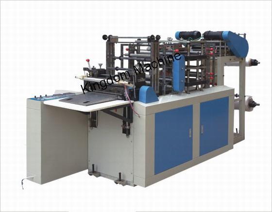 Machine de fabrication de des gants en plastique jetables - Machine de fabrication de treillis a souder ...